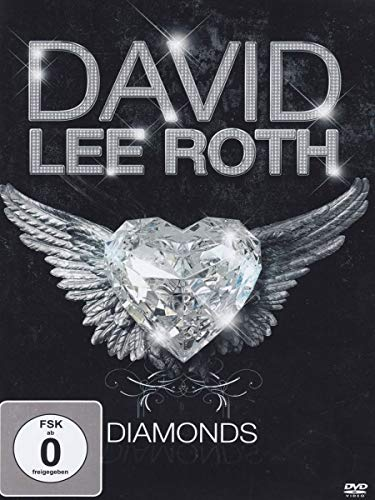David Lee Roth-Diamonds [Import]