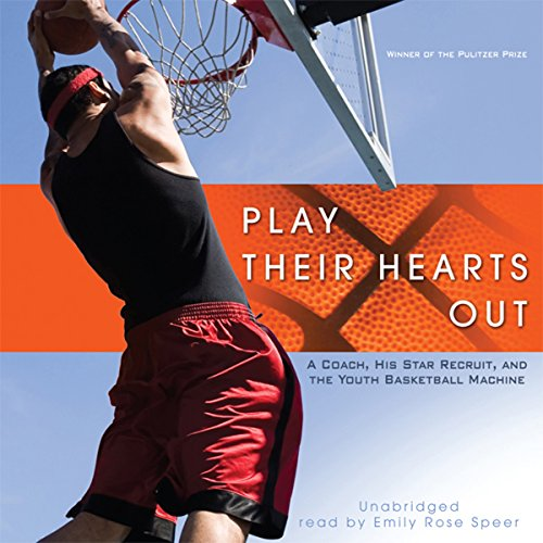 Play Their Hearts Out audiobook cover art