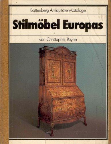 Stilmöbel Europas
