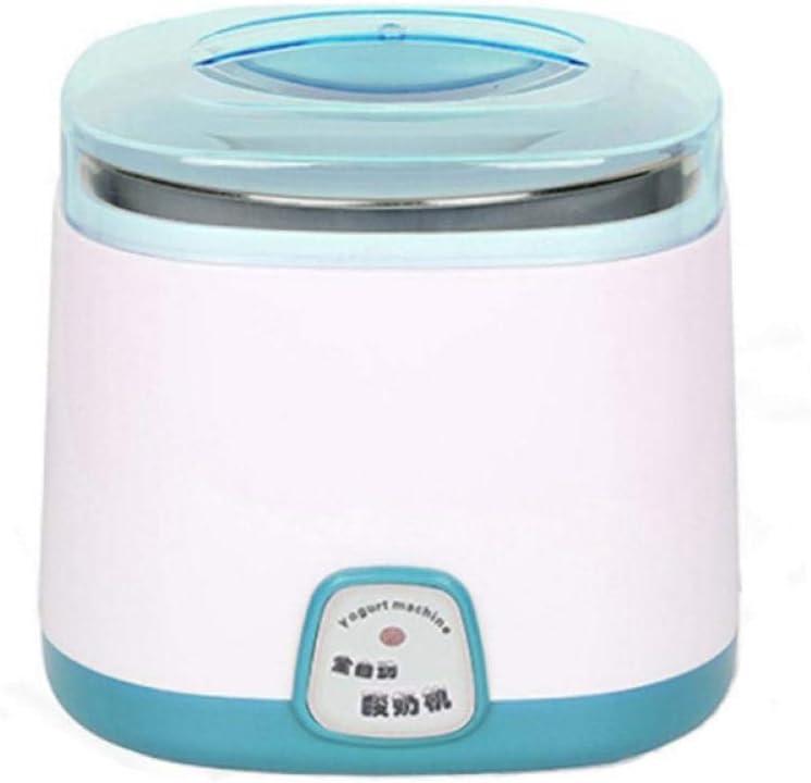 XTBB Cash special price Electric Yogurt Maker Bombing free shipping Natto Machine Stainl Fermentation DIY