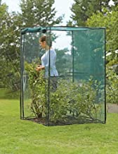 Gardener's Supply Company Crop Cage, 4 x 4 Plant Protection Tent