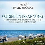 Ostsee-Entspannung - Syncsouls Baltic Moooods Vol. 1 - Meeresrauschen, Wellen, Möwen und Klänge zum Ausspannen und Beruhigen
