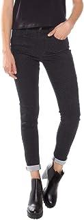 Calça Jeans Levis 720 High Rise Super Skinny Feminino Preto