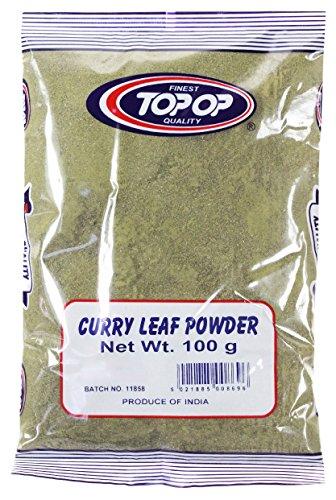 Top-Op Curry Leaf Powder 100 g