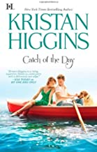 Set of 7 Books by Kristan Higgins: Catch of the Day; Just One of the Guys; Too Good to Be True; Next Best Thing; All I Ever Wanted; Until There Was You; Somebody to Love