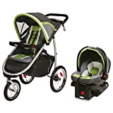 Graco Jogging Strollers Review and Comparison