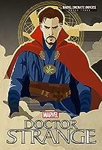 Phase Three: MARVEL's Doctor Strange (Marvel Cinematic Universe Phase Three)