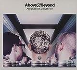 Anjunabeats, Volume 10 von Above & Beyond