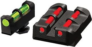 HIVIZ Target Sight Set for All Glocks New On The Market
