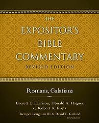 Best Galatians Commentaries - Best Bible Commentaries