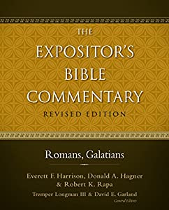 Romans, Galatians (The Expositor's Bible Commentary)