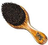 Best 360 Hair Brushes - Torino Pro Wave Brush #630 By Brush King Review