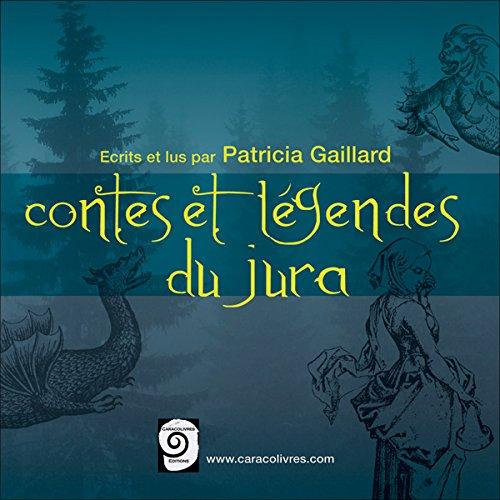 Couverture de Contes et Légendes du Jura