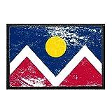 Denver City Flag...image