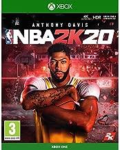 NBA 2K20 Regular Edition NMC Xbox One