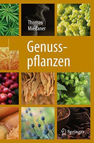 Genusspflanzen