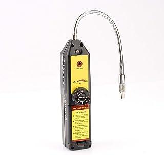 Detector de fugas de freón halógeno refrigerante A/C R134 R410a R22 Aire Gas Herramienta