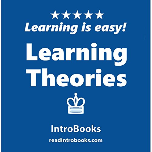 Learning Theories audiobook cover art