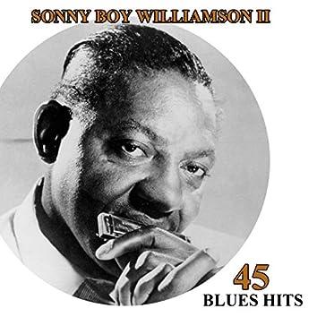 45 Blues Hits