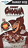Count Chocula Cereal, 18.8 oz