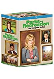 Parks and Recreation: The Complete Series [Blu-ray]