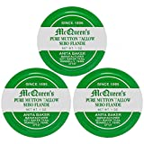 Pure McQueen's Mutton Tallow 1 oz Sebo Flande Carnero (3)