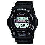Casio GW-7900-1ER Mens G-Shock Tide Graph Solar Powered Watch