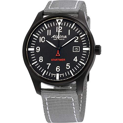 Alpina Schweizer Uhr Startimer Pilot AL-240B4FBS6