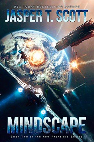 Mindscape: Book 2 of the New Frontiers Series