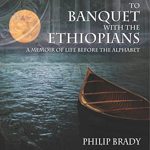 To Banquet with the Ethiopians audiobook cover art