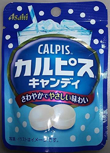 アサヒグループ食品 カルピスキャンディ 27g×6袋