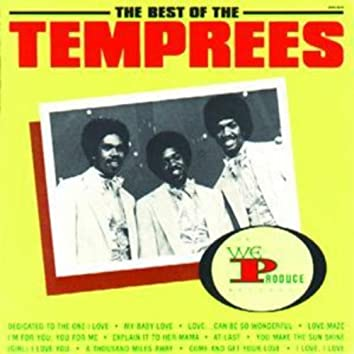 The Best Of The Temprees