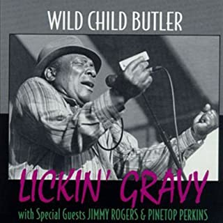 Best wild child butler lickin gravy Reviews