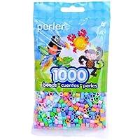 Perlerビーズ1000/ pkg-pastel Mix