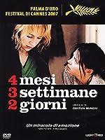 4 Mesi, 3 Settimane, 2 Giorni [Italian Edition]