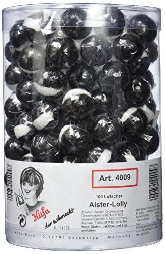 Küfa Alster Lolly 100 Stück, 1er Pack (1 x 1.7 kg)