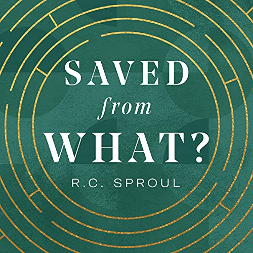 Saved from What? cover art