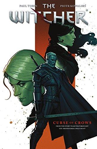 Filardi, N: Witcher Volume 3: Curse Of Crows