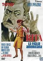 Rita La Figlia Americana [Italian Edition]