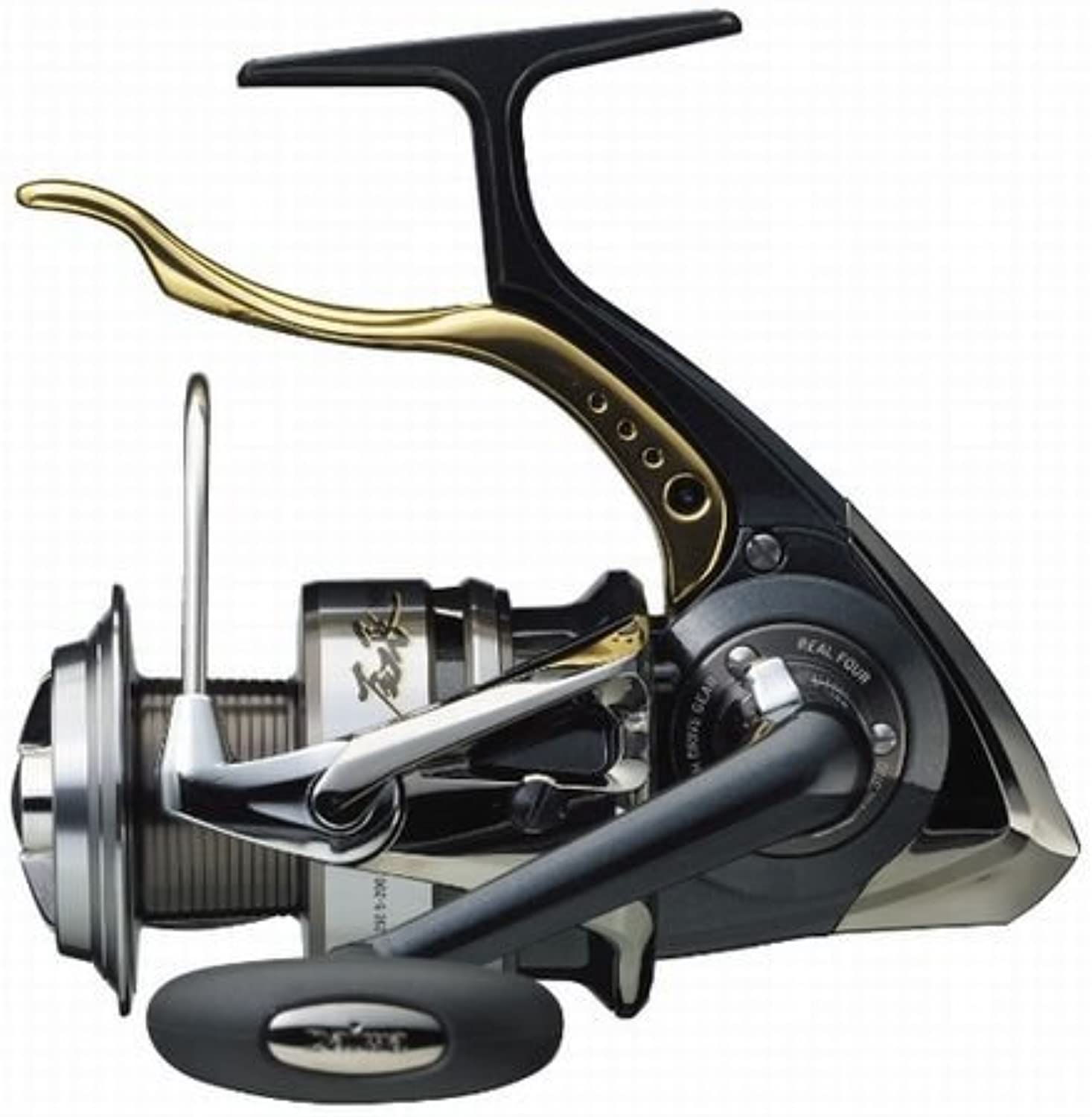 DAIWA 12 ONAGA MONSTER 4000LBD (japan import)