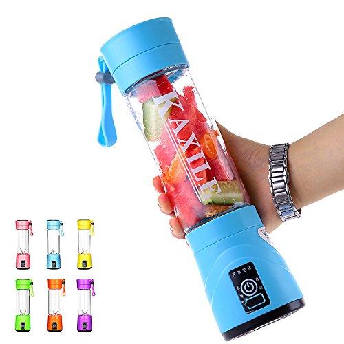 batidora zumo portatil de la marca KAXILE