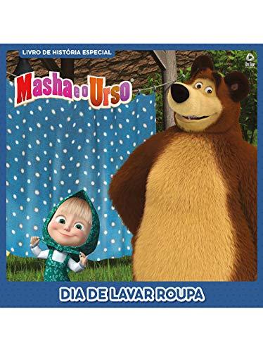 Masha e o Urso Livro de História Especial Ed 01