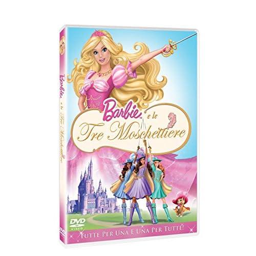 Barbie E Le 3 Moschettiere