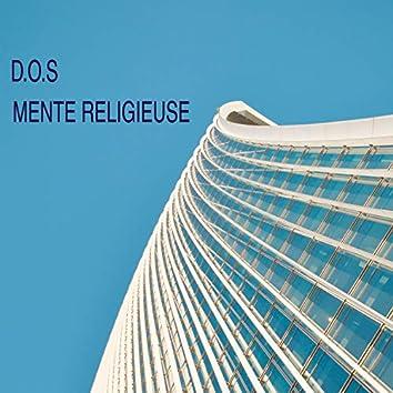 Mente réligieuse