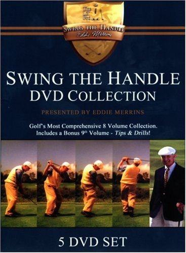 Swing The Handle Golf Video Collection