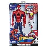 Spider-Man Titan Fx Power 2 (Versión Española) (Hasbro E3552105)...