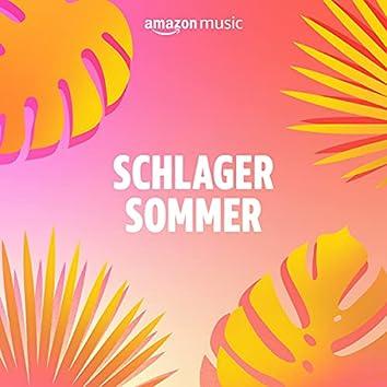 Schlager-Sommer