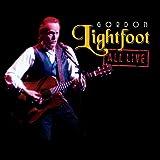 Songtexte von Gordon Lightfoot - All Live