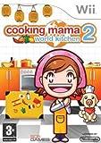 Cooking Mama 2 World Kitchen