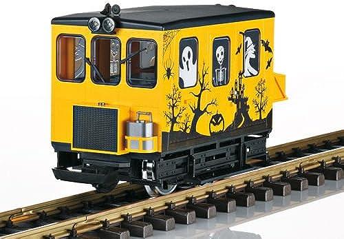 LGB L20063 Modelleisenbahn-Waggon, Mehrfarbig